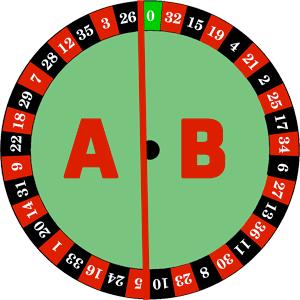 Sistema roulette TRICORNO. Vincere alla roulette live con croupier.